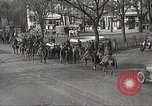 Image of funeral ceremony Virginia United States USA, 1925, second 16 stock footage video 65675061488