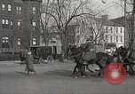 Image of funeral ceremony Virginia United States USA, 1925, second 20 stock footage video 65675061488