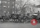Image of funeral ceremony Virginia United States USA, 1925, second 23 stock footage video 65675061488