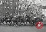 Image of funeral ceremony Virginia United States USA, 1925, second 24 stock footage video 65675061488
