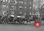 Image of funeral ceremony Virginia United States USA, 1925, second 27 stock footage video 65675061488