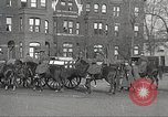 Image of funeral ceremony Virginia United States USA, 1925, second 28 stock footage video 65675061488