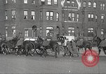 Image of funeral ceremony Virginia United States USA, 1925, second 30 stock footage video 65675061488