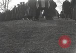 Image of funeral ceremony Virginia United States USA, 1925, second 36 stock footage video 65675061488