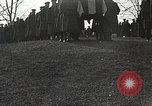 Image of funeral ceremony Virginia United States USA, 1925, second 39 stock footage video 65675061488
