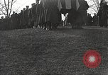 Image of funeral ceremony Virginia United States USA, 1925, second 41 stock footage video 65675061488