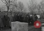 Image of funeral ceremony Virginia United States USA, 1925, second 45 stock footage video 65675061488