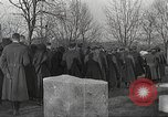 Image of funeral ceremony Virginia United States USA, 1925, second 56 stock footage video 65675061488