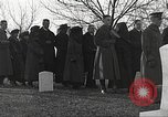 Image of funeral ceremony Virginia United States USA, 1925, second 61 stock footage video 65675061488