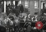 Image of funeral procession of William Gorgas Washington DC USA, 1920, second 2 stock footage video 65675061489