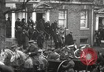 Image of funeral procession of William Gorgas Washington DC USA, 1920, second 9 stock footage video 65675061489