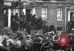 Image of funeral procession of William Gorgas Washington DC USA, 1920, second 10 stock footage video 65675061489