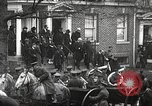Image of funeral procession of William Gorgas Washington DC USA, 1920, second 11 stock footage video 65675061489