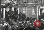 Image of funeral procession of William Gorgas Washington DC USA, 1920, second 18 stock footage video 65675061489