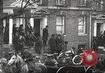 Image of funeral procession of William Gorgas Washington DC USA, 1920, second 19 stock footage video 65675061489