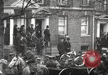 Image of funeral procession of William Gorgas Washington DC USA, 1920, second 20 stock footage video 65675061489