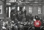 Image of funeral procession of William Gorgas Washington DC USA, 1920, second 21 stock footage video 65675061489