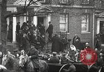Image of funeral procession of William Gorgas Washington DC USA, 1920, second 22 stock footage video 65675061489