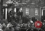 Image of funeral procession of William Gorgas Washington DC USA, 1920, second 23 stock footage video 65675061489
