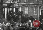 Image of funeral procession of William Gorgas Washington DC USA, 1920, second 24 stock footage video 65675061489