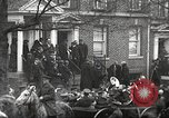Image of funeral procession of William Gorgas Washington DC USA, 1920, second 25 stock footage video 65675061489