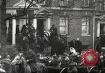 Image of funeral procession of William Gorgas Washington DC USA, 1920, second 26 stock footage video 65675061489