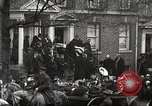 Image of funeral procession of William Gorgas Washington DC USA, 1920, second 28 stock footage video 65675061489