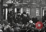 Image of funeral procession of William Gorgas Washington DC USA, 1920, second 29 stock footage video 65675061489