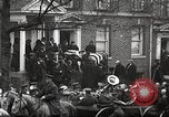 Image of funeral procession of William Gorgas Washington DC USA, 1920, second 30 stock footage video 65675061489