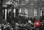 Image of funeral procession of William Gorgas Washington DC USA, 1920, second 31 stock footage video 65675061489