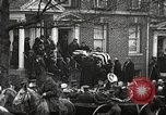 Image of funeral procession of William Gorgas Washington DC USA, 1920, second 32 stock footage video 65675061489