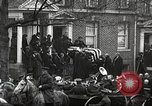 Image of funeral procession of William Gorgas Washington DC USA, 1920, second 33 stock footage video 65675061489