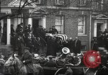 Image of funeral procession of William Gorgas Washington DC USA, 1920, second 35 stock footage video 65675061489