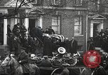 Image of funeral procession of William Gorgas Washington DC USA, 1920, second 36 stock footage video 65675061489