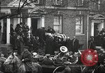 Image of funeral procession of William Gorgas Washington DC USA, 1920, second 37 stock footage video 65675061489