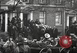 Image of funeral procession of William Gorgas Washington DC USA, 1920, second 38 stock footage video 65675061489