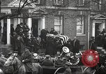 Image of funeral procession of William Gorgas Washington DC USA, 1920, second 39 stock footage video 65675061489