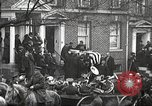 Image of funeral procession of William Gorgas Washington DC USA, 1920, second 40 stock footage video 65675061489