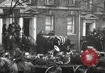 Image of funeral procession of William Gorgas Washington DC USA, 1920, second 41 stock footage video 65675061489