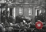 Image of funeral procession of William Gorgas Washington DC USA, 1920, second 43 stock footage video 65675061489