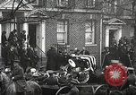 Image of funeral procession of William Gorgas Washington DC USA, 1920, second 44 stock footage video 65675061489