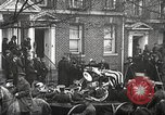 Image of funeral procession of William Gorgas Washington DC USA, 1920, second 45 stock footage video 65675061489