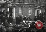 Image of funeral procession of William Gorgas Washington DC USA, 1920, second 47 stock footage video 65675061489