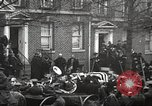 Image of funeral procession of William Gorgas Washington DC USA, 1920, second 48 stock footage video 65675061489