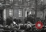 Image of funeral procession of William Gorgas Washington DC USA, 1920, second 49 stock footage video 65675061489
