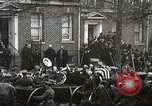 Image of funeral procession of William Gorgas Washington DC USA, 1920, second 50 stock footage video 65675061489