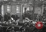 Image of funeral procession of William Gorgas Washington DC USA, 1920, second 52 stock footage video 65675061489