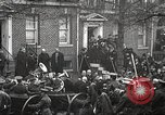 Image of funeral procession of William Gorgas Washington DC USA, 1920, second 53 stock footage video 65675061489