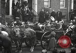 Image of funeral procession of William Gorgas Washington DC USA, 1920, second 54 stock footage video 65675061489