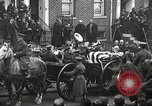 Image of funeral procession of William Gorgas Washington DC USA, 1920, second 57 stock footage video 65675061489